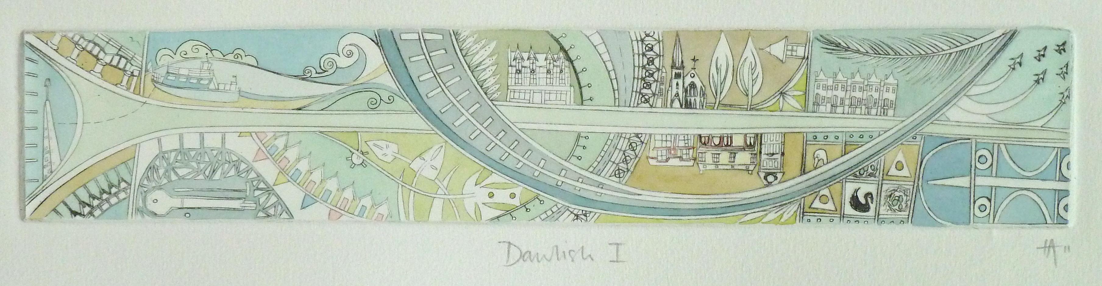Dawlish (i)