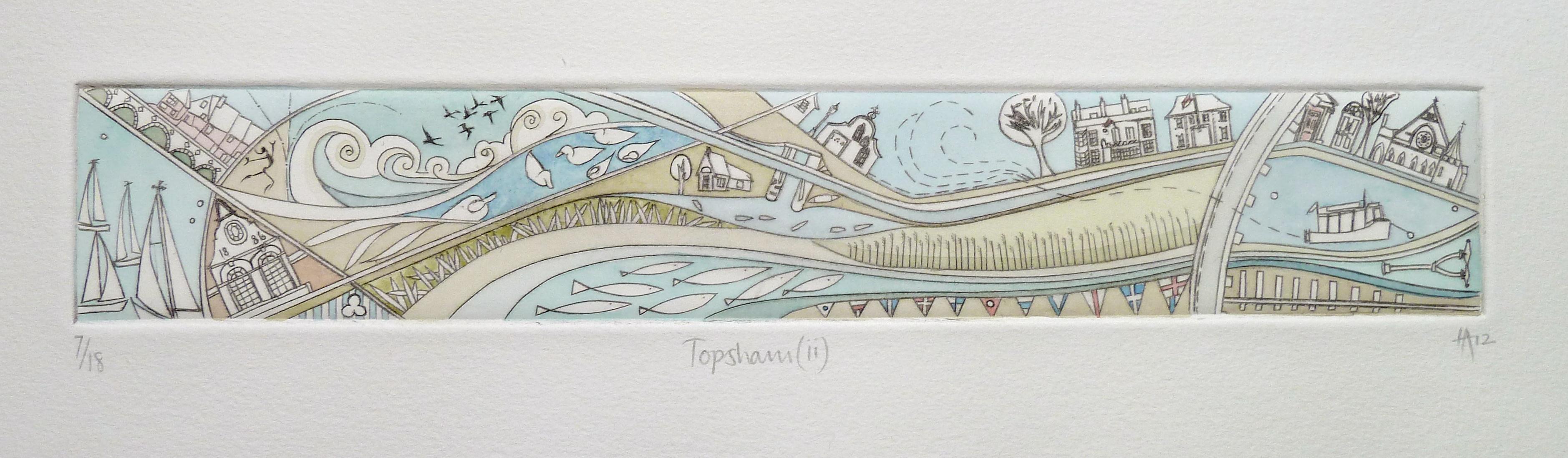 Topsham (ii)