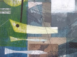 Detail (i) Seaworthy