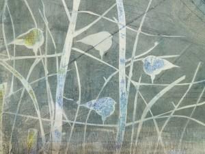 Detail (i) - Autumn Harvest