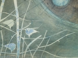Detail (iii) - Autumn Harvest